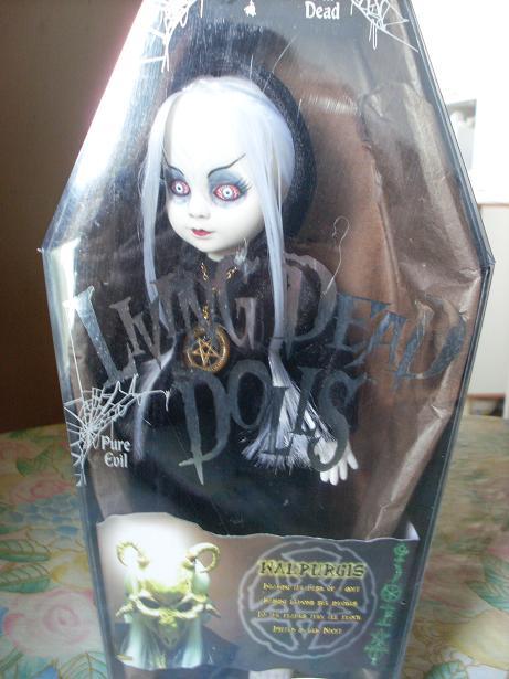 Living Dead Dolls Sl371031