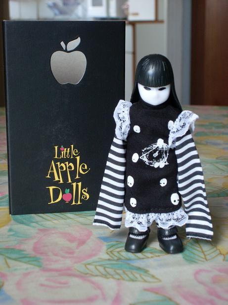 Living Dead Dolls Sl371033