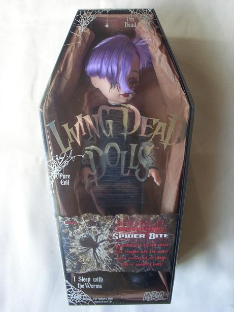 Living Dead Dolls - Page 2 Spider10