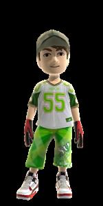 My Avatar 4 Xbox and PSP Avatar11