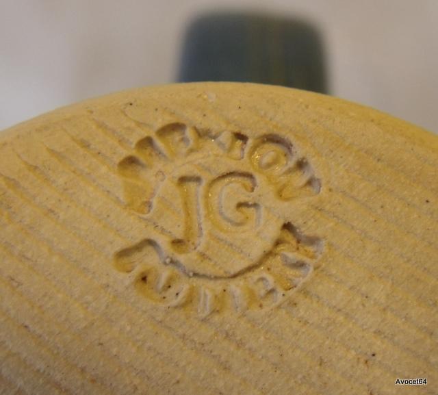 Jamie Gauge, Amerton Pottery Dscf1025