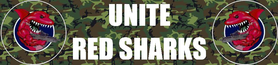 Unité Red Sharks