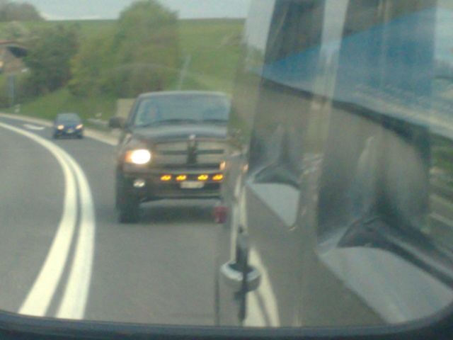 Dodge Ram 1500 2005 30042011