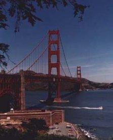 The Most Famous Bridges! - Page 2 Golden11