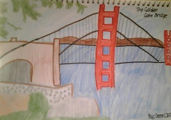The Most Famous Bridges! - Page 2 Snapsh10