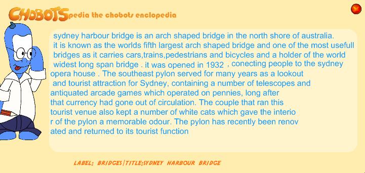 The Most Famous Bridges! Untitl11