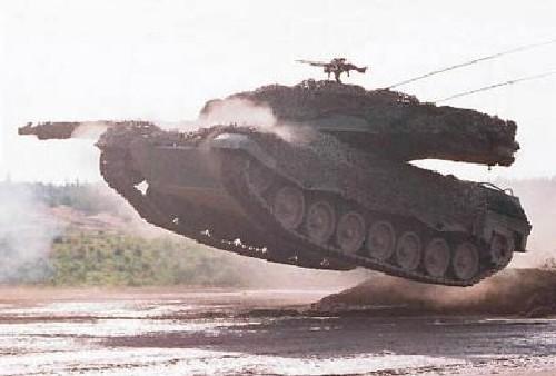 M1 Abrams Abraha10