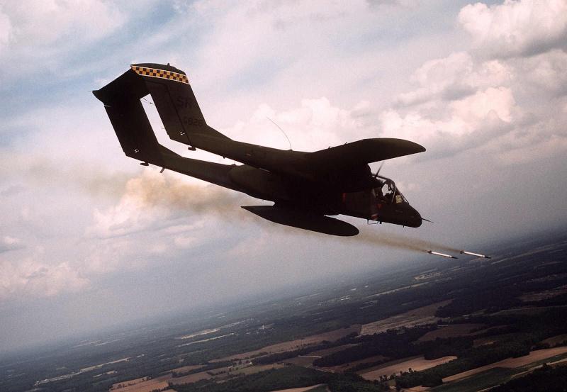 Rockwell OV-10 Bronco Img_4912