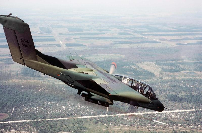 Rockwell OV-10 Bronco Img_4917