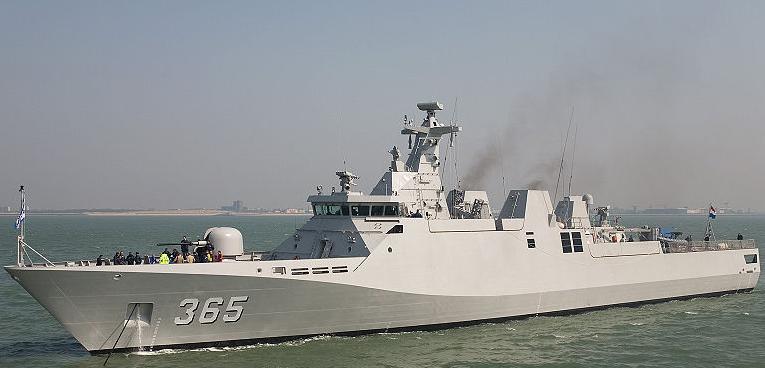 Sigma Marocaines / Royal Moroccan Navy Sigma Class Frigates - Page 6 Kiri_d12