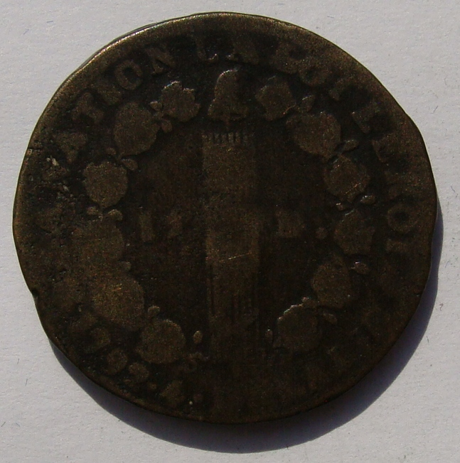 Louis XVI fautée 12d_1711