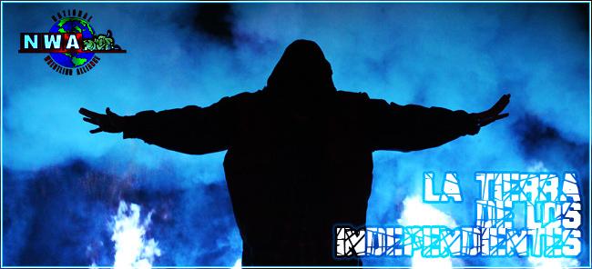 NWA: National Wrestling Alliance