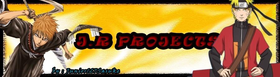 ≈ Fórum J.R Projects ≈