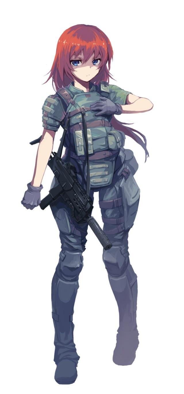 Erutios: Rebel Airborne 40e91110