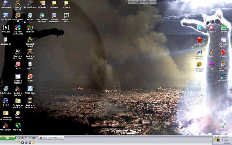 Show Your Desktop - Page 3 Deskto10
