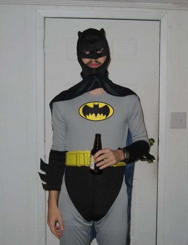 Photos & Vidéos Délires !! Batman10