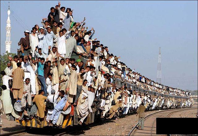 Photos & Vidéos Délires !! Train-10