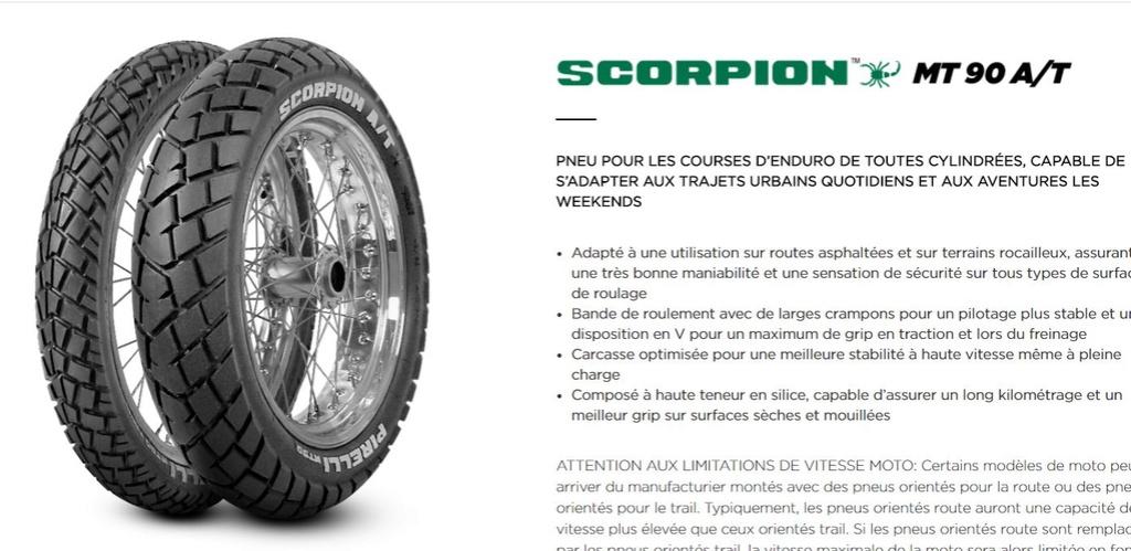 Pirelli Scorpion Rally STR Captur10