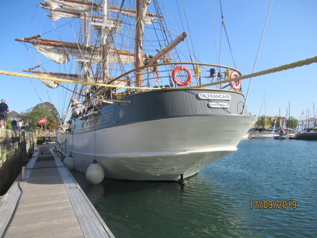[ Marine à voile ] La Rochelle 2019 Img_2212