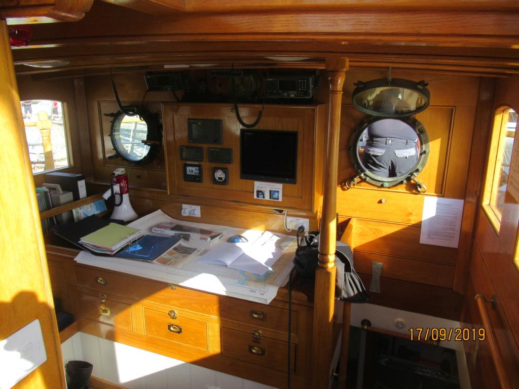 [ Marine à voile ] La Rochelle 2019 Img_2213