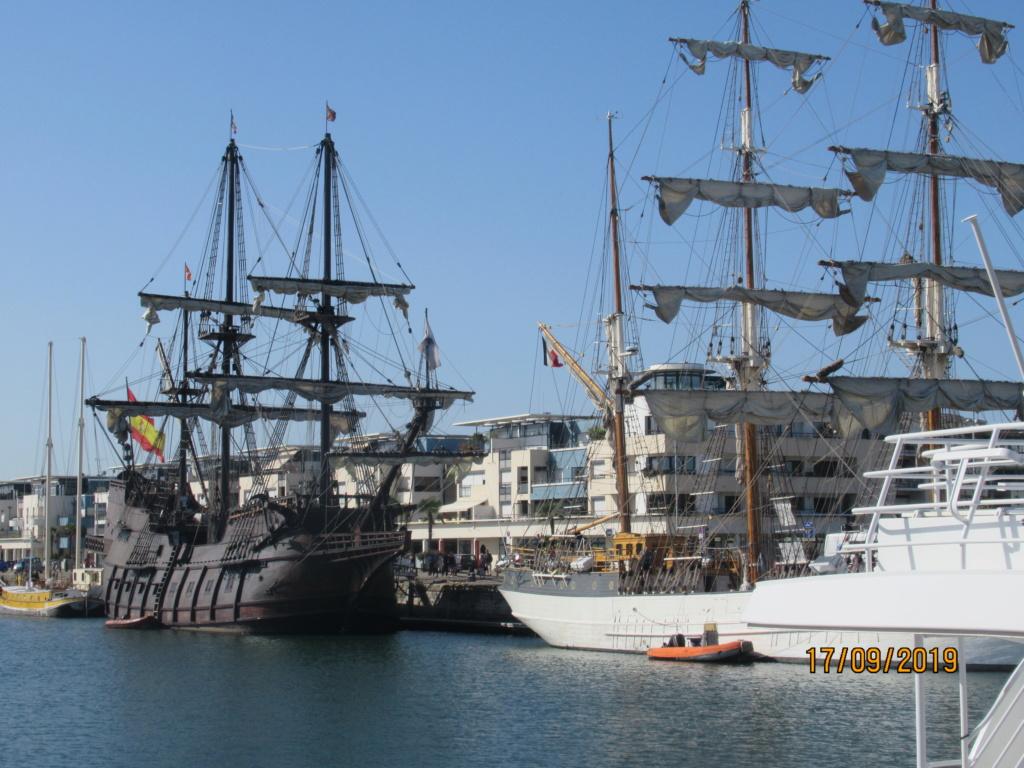[ Marine à voile ] La Rochelle 2019 Img_2310
