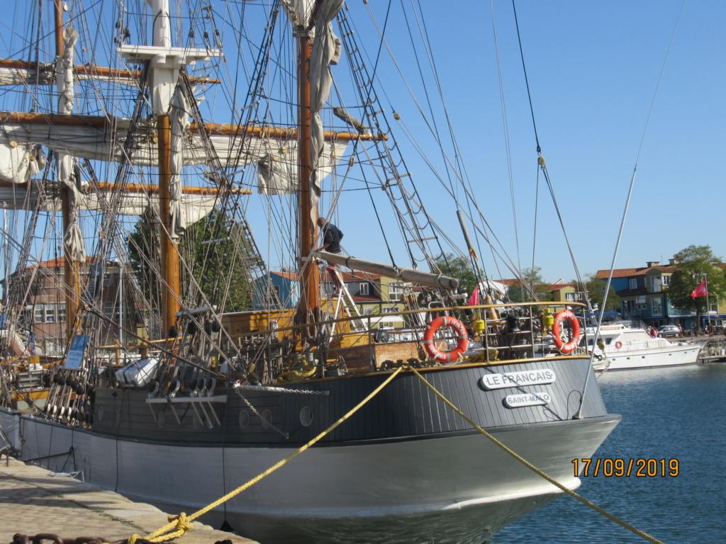 [ Marine à voile ] La Rochelle 2019 Img_2311