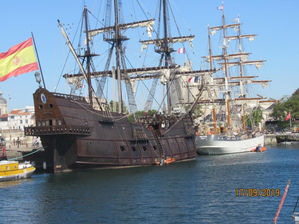 [ Marine à voile ] La Rochelle 2019 Img_2312