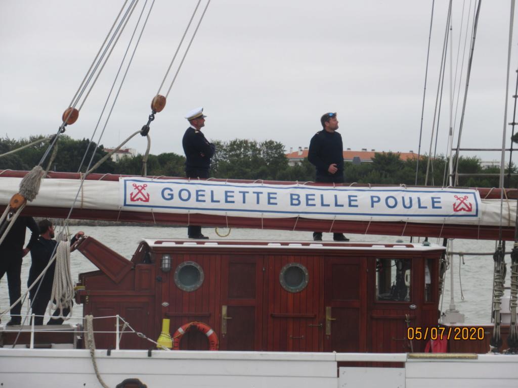 L'ÉTOILE ET LA BELLE-POULE (BE) - Page 26 Img_2616