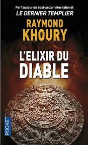 [Khoury, Raymond] L'élixir du diable Images11