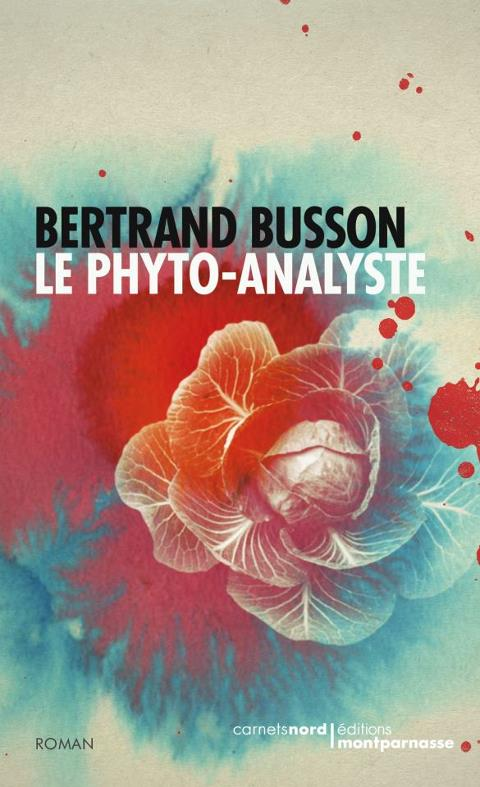 [Busson, Bertrand] Le phyto-analyste Phyto10