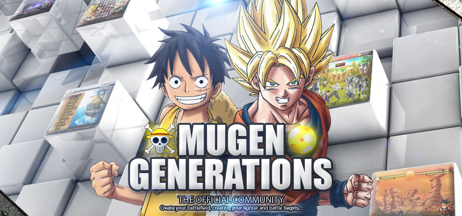 Mugen Generations