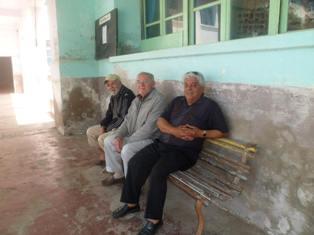 Sur les bancs de l'école musulmane de Mogador un demi-siècle, après. 60109911