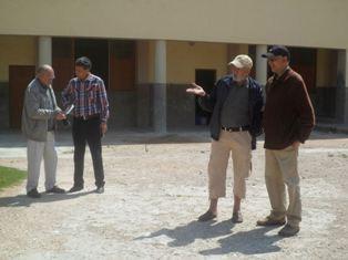 Sur les bancs de l'école musulmane de Mogador un demi-siècle, après. 60240810