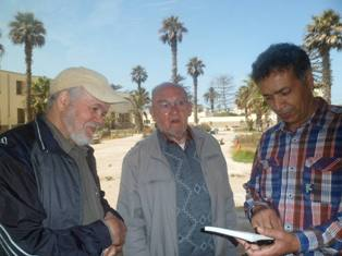 Sur les bancs de l'école musulmane de Mogador un demi-siècle, après. 93134710