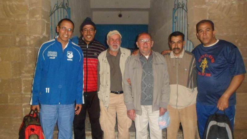 Sur les bancs de l'école musulmane de Mogador un demi-siècle, après. 94315111