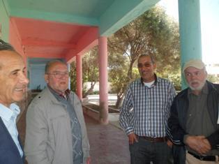 Sur les bancs de l'école musulmane de Mogador un demi-siècle, après. 94505410