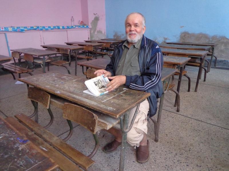 Sur les bancs de l'école musulmane de Mogador un demi-siècle, après. Dsc01110
