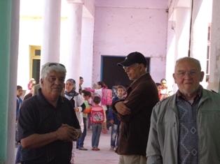 Sur les bancs de l'école musulmane de Mogador un demi-siècle, après. Dsc01117