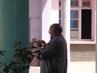 Sur les bancs de l'école musulmane de Mogador un demi-siècle, après. Dsc01119