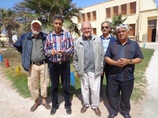 Sur les bancs de l'école musulmane de Mogador un demi-siècle, après. Dsc01120