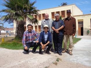 Sur les bancs de l'école musulmane de Mogador un demi-siècle, après. Dsc01121