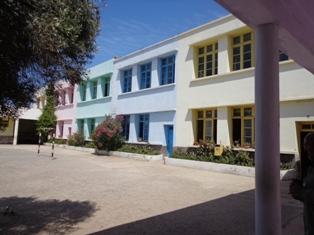 Sur les bancs de l'école musulmane de Mogador un demi-siècle, après. Dsc01122
