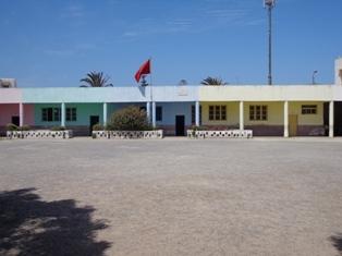 Sur les bancs de l'école musulmane de Mogador un demi-siècle, après. Dsc01123