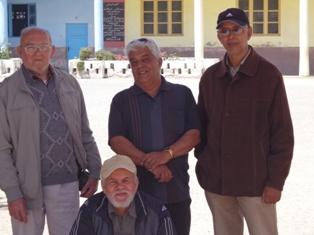 Sur les bancs de l'école musulmane de Mogador un demi-siècle, après. Dsc01126