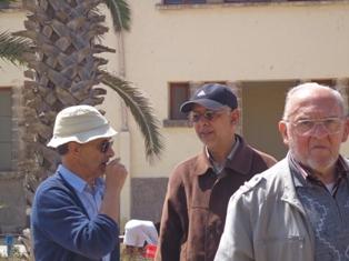 Sur les bancs de l'école musulmane de Mogador un demi-siècle, après. Dsc01127