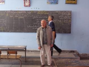 Sur les bancs de l'école musulmane de Mogador un demi-siècle, après. Dsc01138