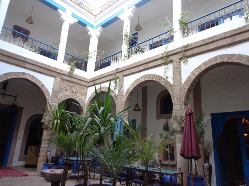 Sur les bancs de l'école musulmane de Mogador un demi-siècle, après. Dsc01140