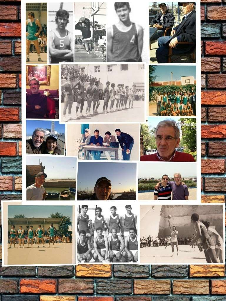 Les anciens basketteurs Souiris organisent leur 3ème tournoi de basket Photo11
