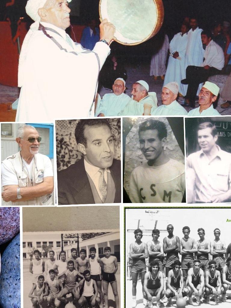 Les anciens basketteurs Souiris organisent leur 3ème tournoi de basket Photo311