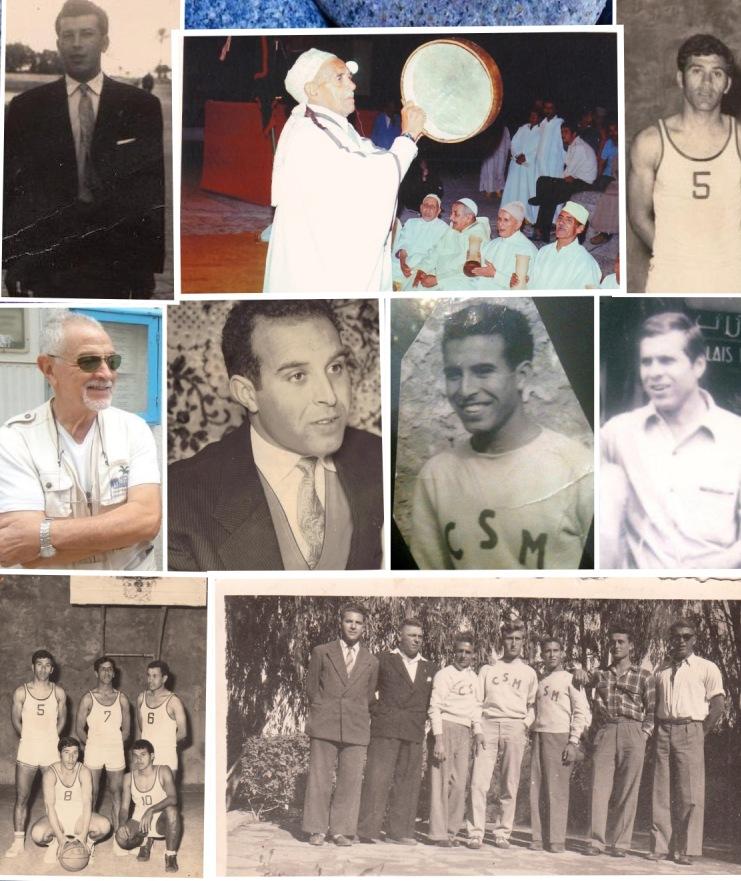 Les anciens basketteurs Souiris organisent leur 3ème tournoi de basket Photo411